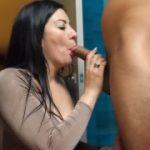 Garota de programa morena madura gostosa fazendo sexo