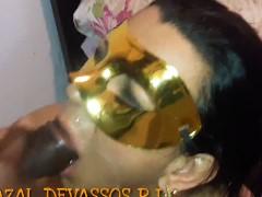 Coroa vagabunda mostrando buceta murcha na webcam