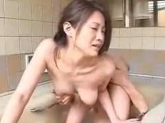 Nora tarada fazendo sexo com o sogro dela