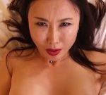 Filmando sexo com garota de programa japonesa madura